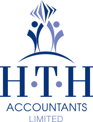 HTH accountants logo