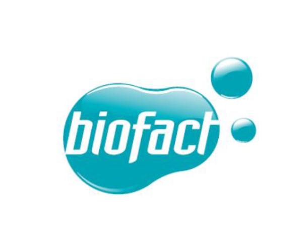 Biofact Logo