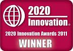 2020 Innovation Award