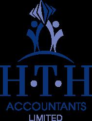 HTH accountants logo
