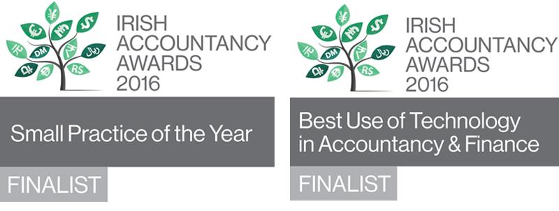 Irish Accountancy Awards 2016